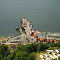 Wemyss Bay Ferry