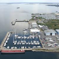 Alden Yachts