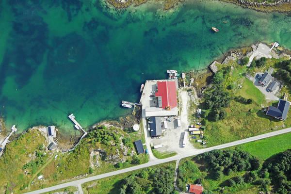 Straumoya Yacht Harbour