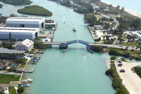 Albee Road Bascule Bridge