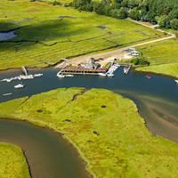 Hampton River Boat Club