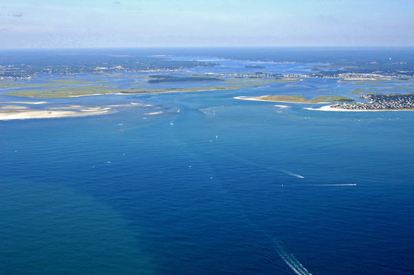Bogue Inlet
