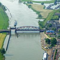 Hefbrug Bridge