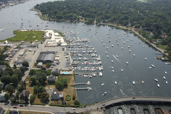 Stanley's Boat Yard