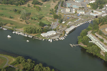 Johnson Boat Yard