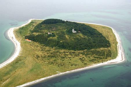 Hjelm Lighthouse