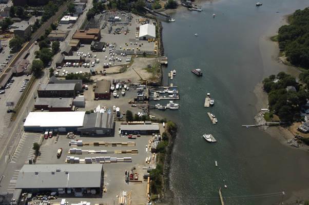 Hills Yacht Yard