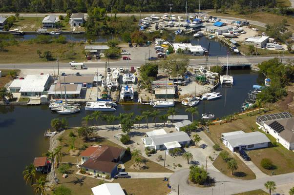 Bob & Annies Boat Yard