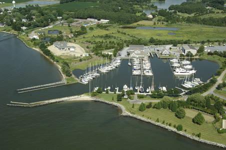 Campbell's Bachelor Pt. Yacht Company