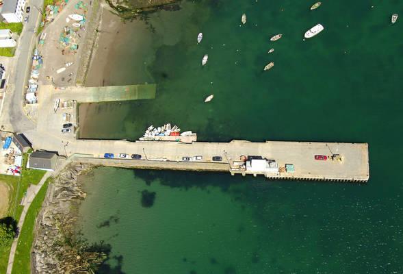 Schull Pier