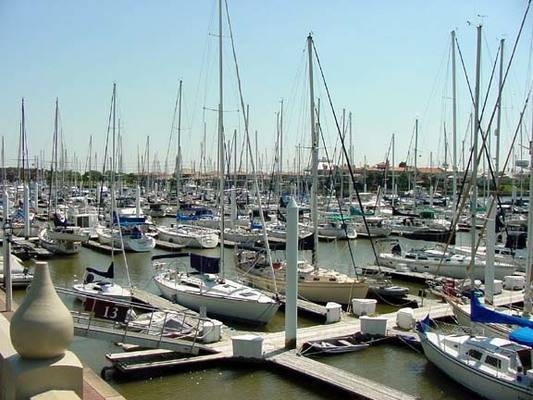 Waterford Harbor Marina