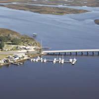 Clapboard Creek Fish Camp