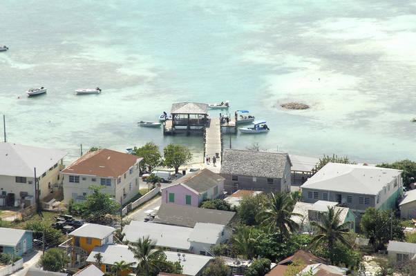 Fisherman's Dock (PLP Dock)