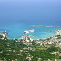 Ocho Rios Harbor