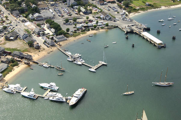 Vineyard Haven Launch Service