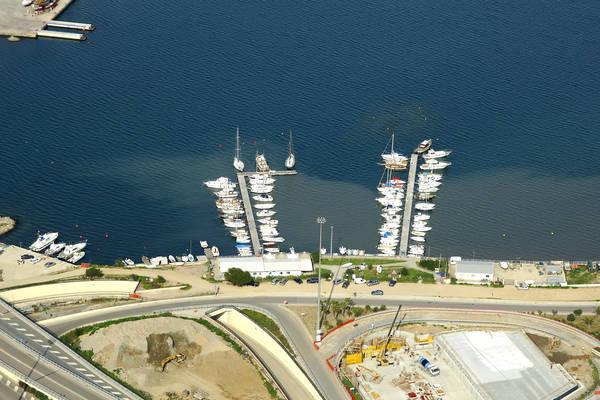 Olbia Lega Navale Yacht Club