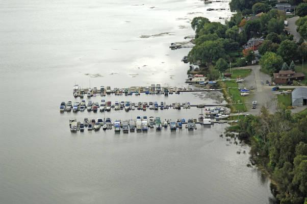 West Shore Marina