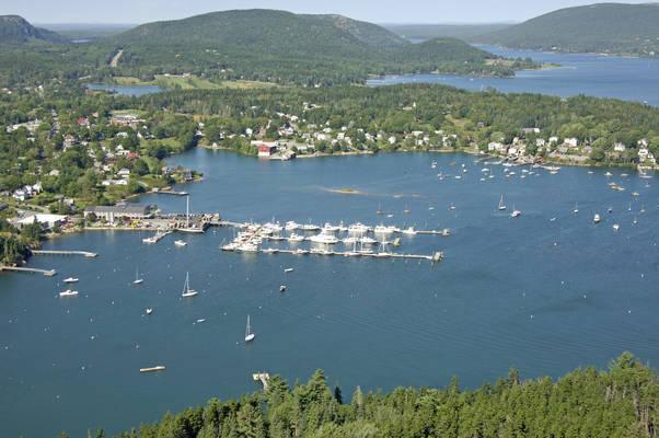 Dysart's Great Harbor Marina