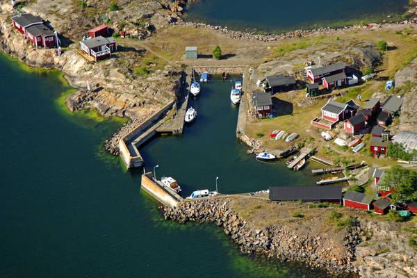 Haevringe Marina
