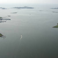 Norwalk Harbor Inlet