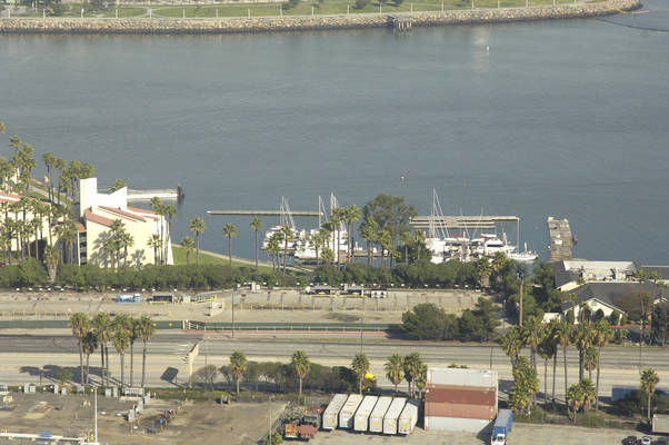 Harbor Light Yacht Club - Long Beach