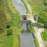 Royal Canal Lock 36