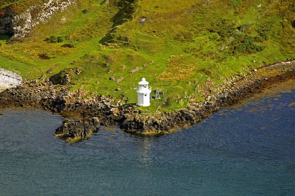 Carragh an t'Struith Light