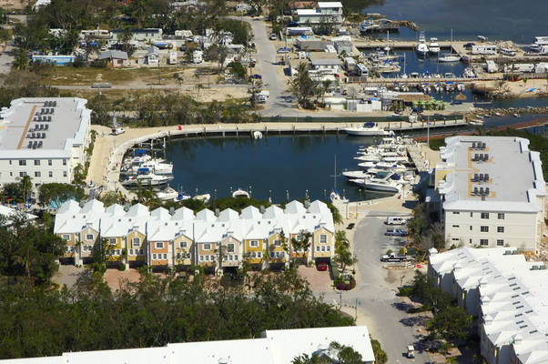 Mariner's Club Resort & Marina