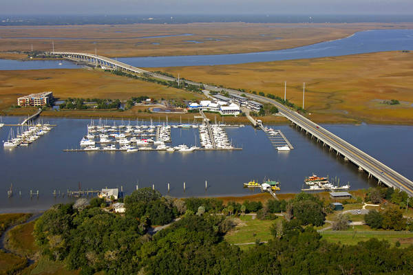 Morningstar Marinas - Golden Isles