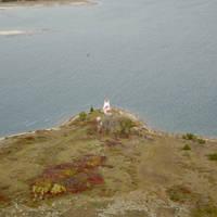 Strawberry Island Light