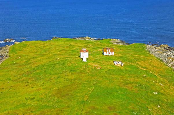Green Island Lighthouse/Petit-de-Grat Lighthouse