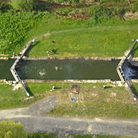 Grand Canal Lock 8