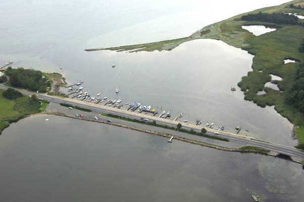 Holckenhavn Bådebroer