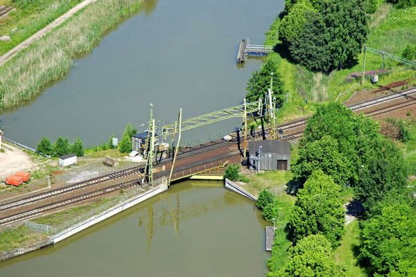 Toreboda Railroad Bridge
