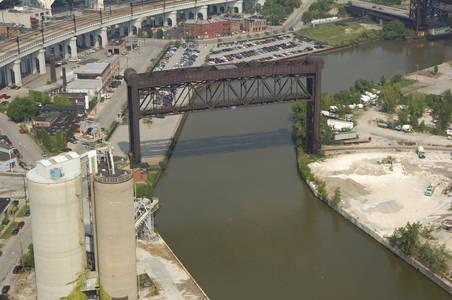 Columbus RailRoad Lift Bridge 2