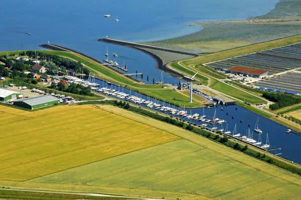 Goessche Sas Yacht Harbour