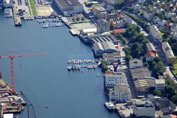 Bergen Marina