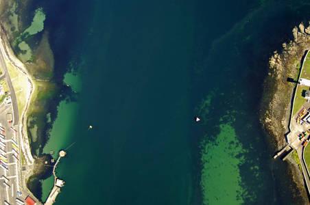 Larne Inlet