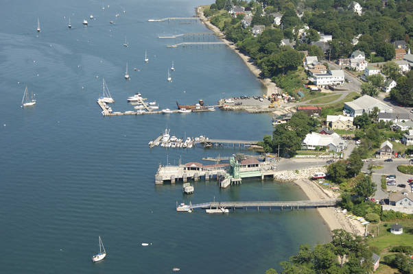 Jones' Landing Marina