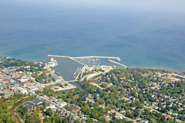 Meaford Harbour