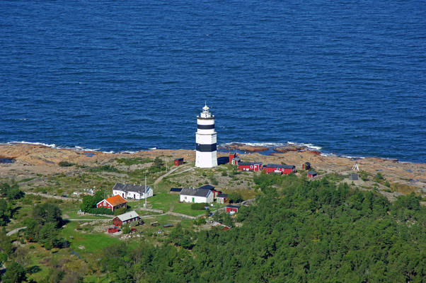 Oerskaer Lighthouse