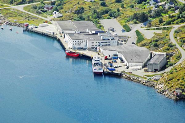 Straumoya Ferry