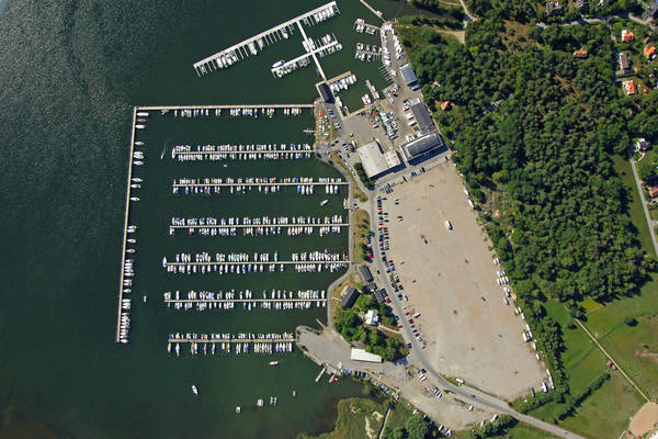 Viggbyholm Marina