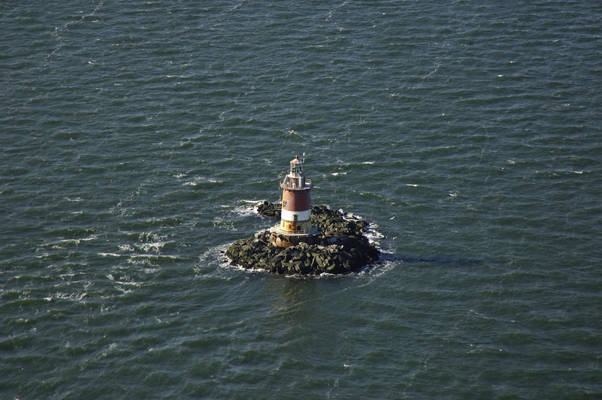 Romer Shoal Light