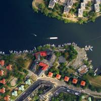 Groendals Hamnen Marina