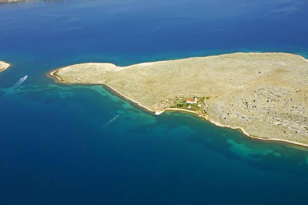 Misjak Otok Zecevo