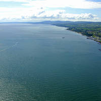 Lough Foyle Inlet