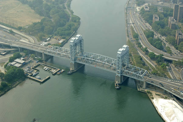 Triborough Bridge - Manhattan
