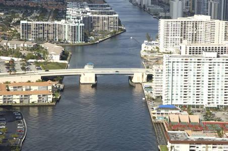 Hallandale Beach Boulevard Bridge