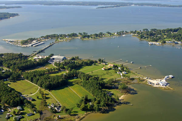 Gwynn's Island